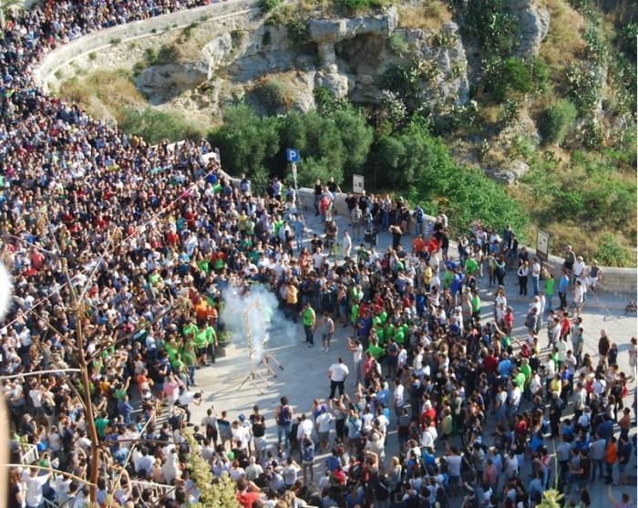 processione pastori