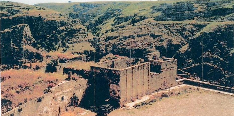 Il monastero di Santa Lucia e Sant'Agata alla Civita
