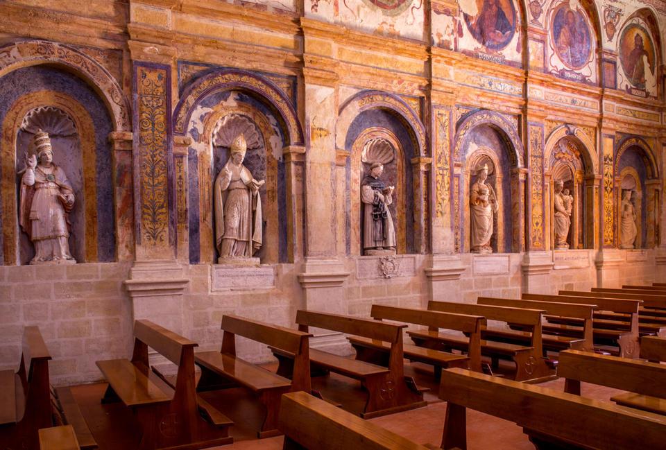 Santuario di Santa Maria della Palomba
